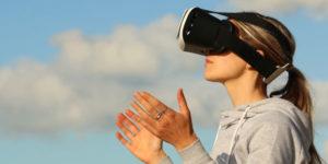 واقعیت-مجازی