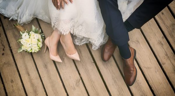 ازدواج ایرانی