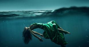ترس-از-آب