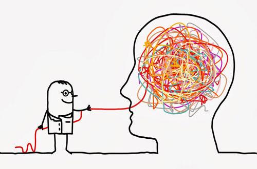 روان-درمانی