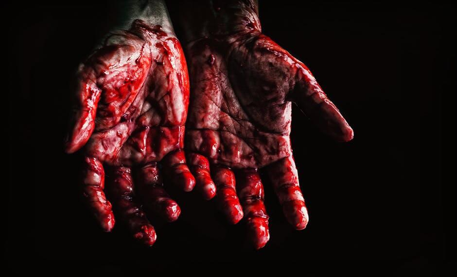 فوبیای خون