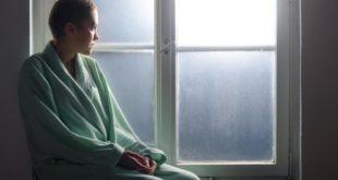 افسردگی بیماران سرطانی