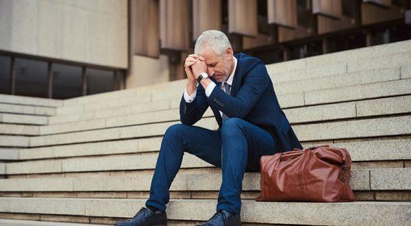 افسردگی شغلی