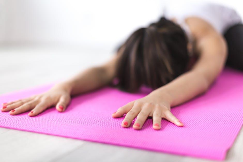 افسردگی و یوگا درمانی