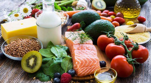 مواد غذایی ضد افسردگی