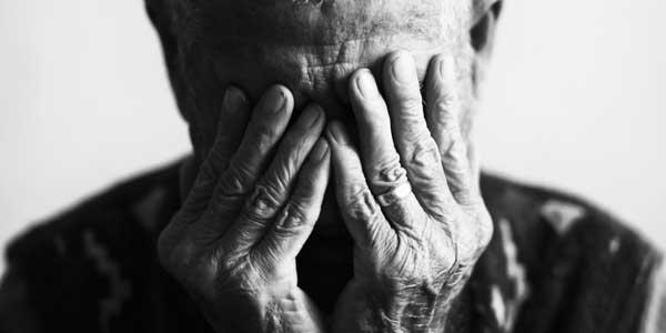 افسردگی-در-سالمندان-ما