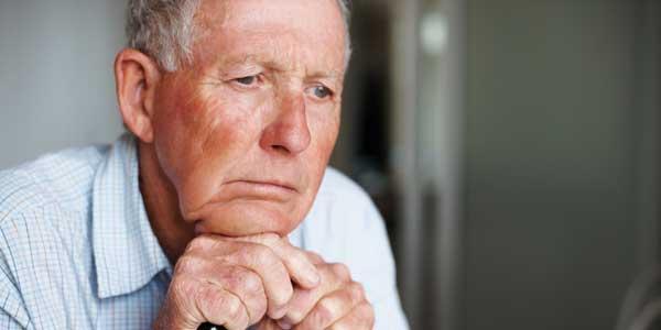 افسردگی-سالمندان