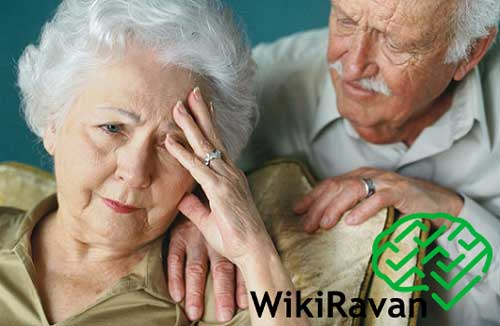 سالمندان-افسرده
