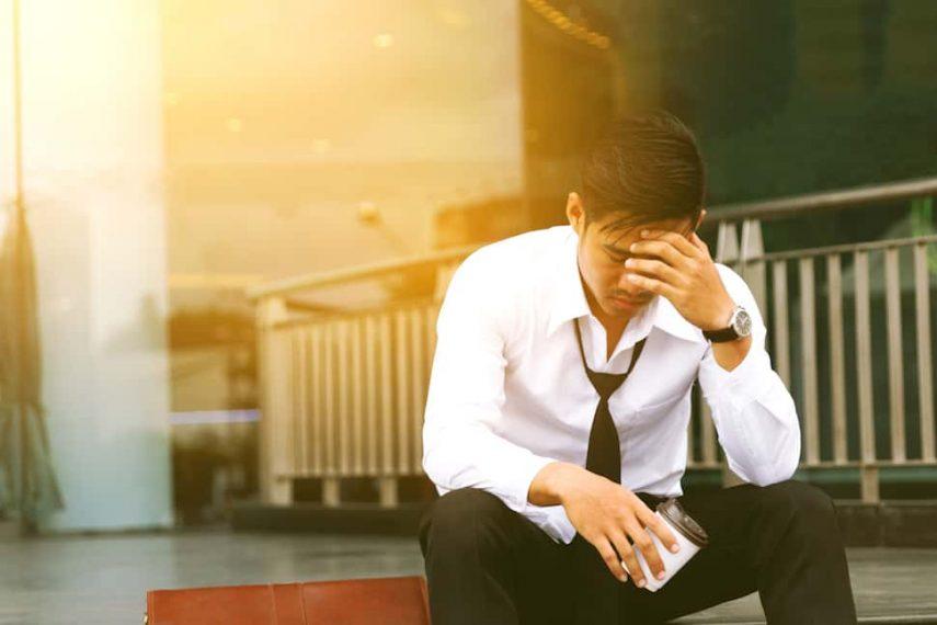 علائم افسردگی پنهان
