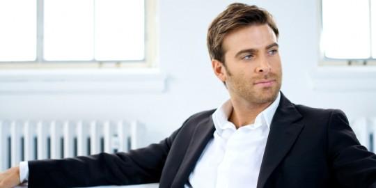 رفتارهای جذاب مردانه