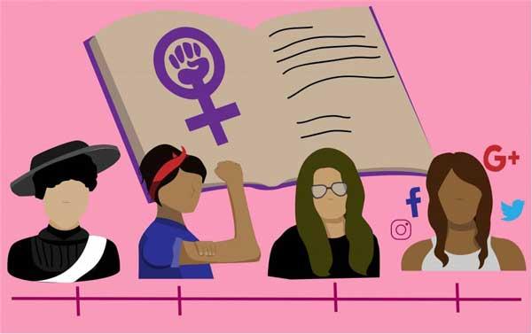 فمینیست-کیست