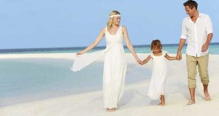 ازدواج با مادر مجرد