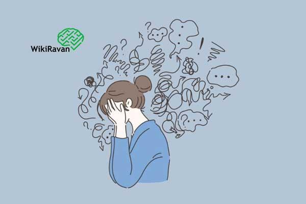 علائم اضطراب فراگیر