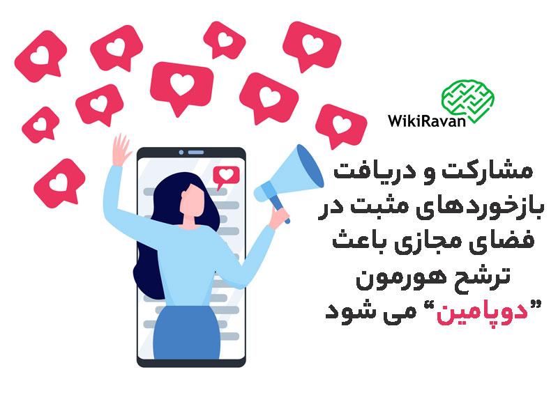 مشکلات شبکه های اجتماعی