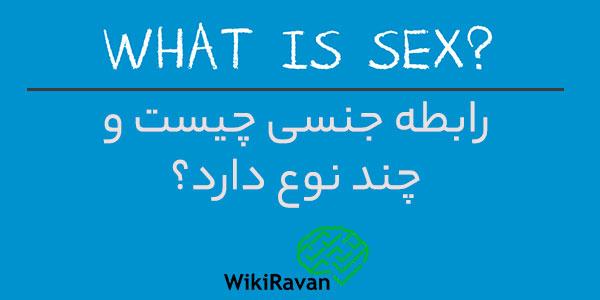 معنی سکس چیست